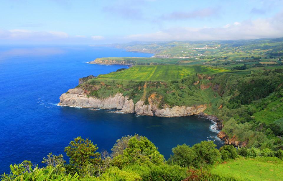 welche azoreninsel ist am schönsten